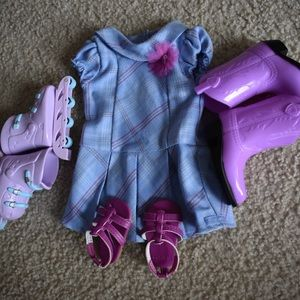 American Girl outfit!!